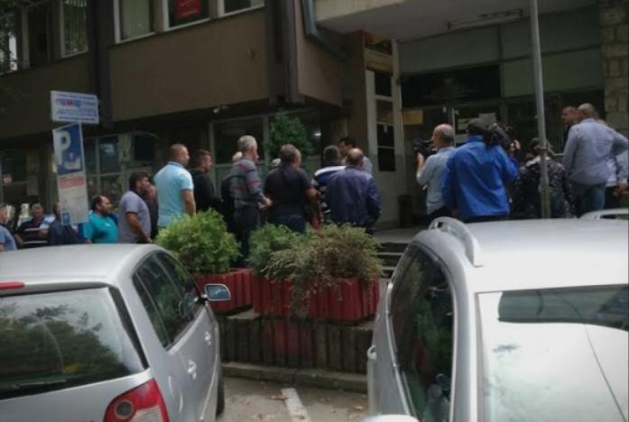 Сточарите на протест во Битола, бараат да им бидат исполнети ветувањата