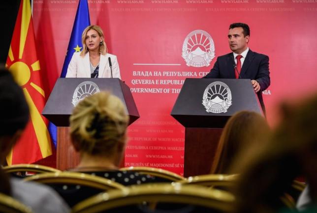 Арсовски: По наредба на Заев, министерката Ангеловска утре ќе ја задолжи државата за најмалку 61,7 милиони евра