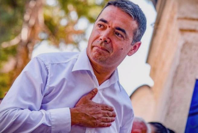 Српските медиуми за Димитров: Македонскиот министер предизвика дипломатски скандал (ФОТО)