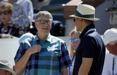Forbes: Бил Гејтс повторно прв на листата на најбогати