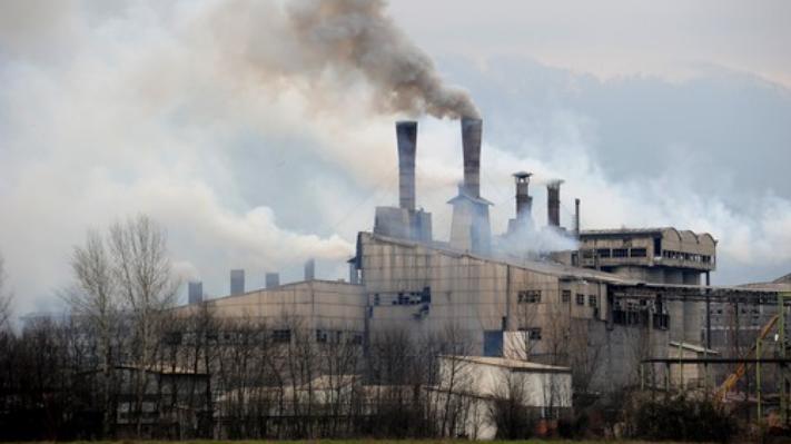 """""""Југохром"""" се уште  не работи- 800 луѓе се на работ на егзистенција заради неисполнетите  ветувања на Владата"""