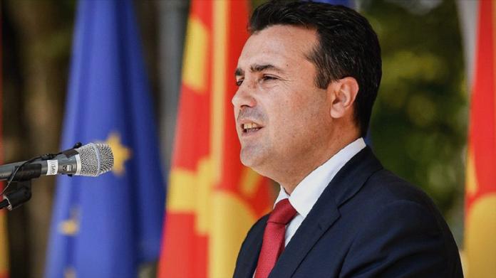 """""""Катимерини"""": Зоран Заев е под закана од тежок пораз на претстојните парламентарни избори"""