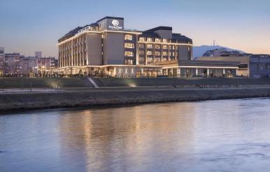 На Македонија и недостигаат хотели од светски бренд