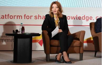 Арсовска: Претпријатијата се 'рбет на економијата и им треба поддршка