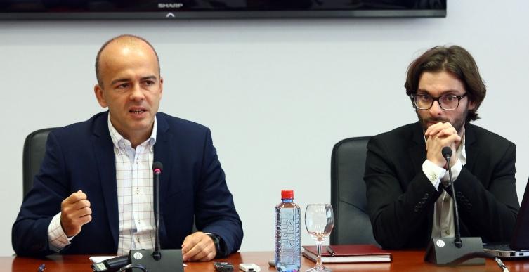 Јовановиќ: Владата јавно даде сигнал дека не сака да го спроведе ветеното заради кое дојде на власт