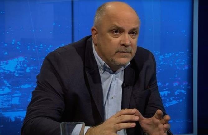 Калајџиев: Јовевски нема лидерски капацитети, најдобро е да си оди во пензија