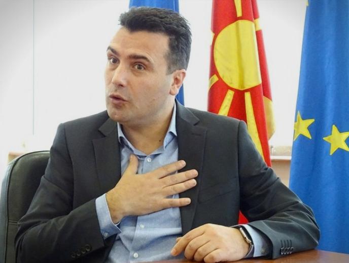 Аналитичарите по скандалозната изјава на Заев: Тој нема чувство за најсвоето, најсветлото и најсветото – името Република Македонија