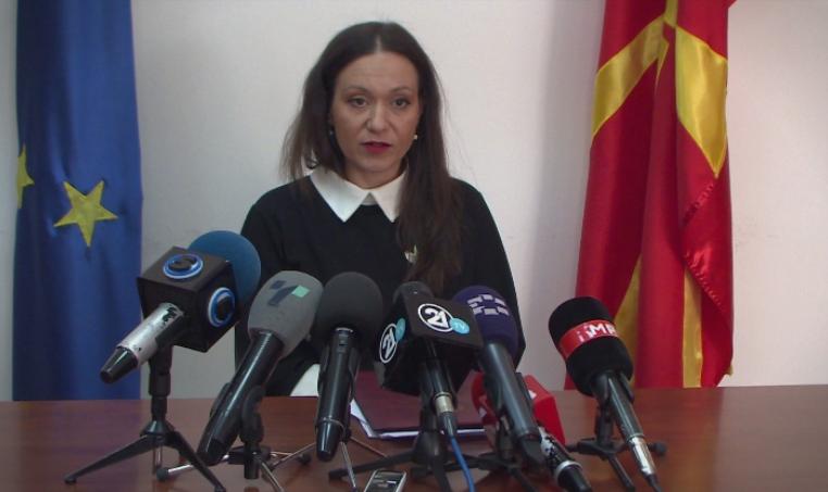 Мизрахи: Санела Шкријељ креира упад во нормалното функционирање на министерството и со партиска агенда врши притисок врз вработените
