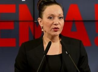 Владата на СДСМ заради  партиски престиж незаконски ги поништи решенијата донесени од Рашела Мизрахи
