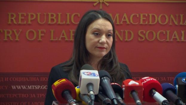 Мизрахи: Заменичката Шкријељ ги партизира институциите