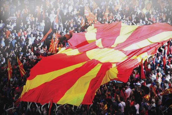 ВМРО-ДПМНЕ денеска излегува на масовен протест против неправдата