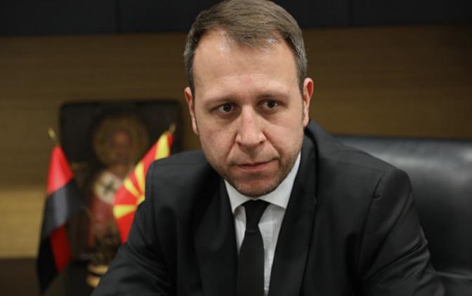 Јанушев: Додека македонските доктори немаат маски за заштита, Шекеринска за ручеци и патувања потрошила над 1 милион и 300 илјади денари за 4 дена