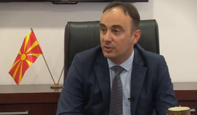 Ништо од планот на СДСМ за криза со пасоши и префрлање на вината кај техничкиот министер