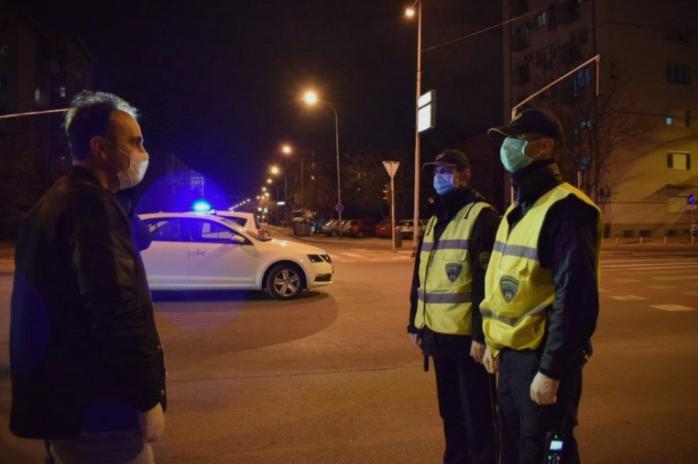 Чулев: На ниво на Скопје, полицискиот час најмногу не се почитува во Шуто Оризари, а на државно ниво во Струмица