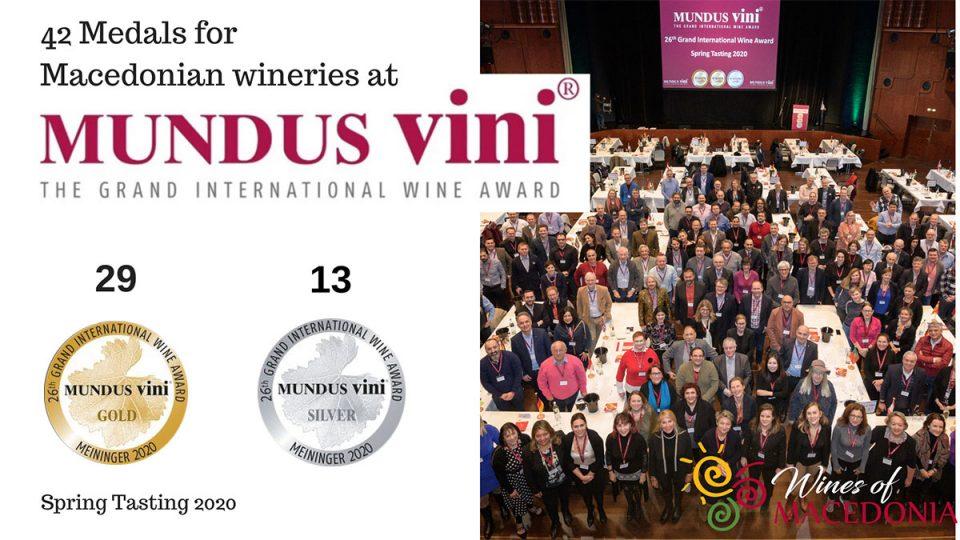 Македонското вино е најдобриот бренд амбасадор на Македонија