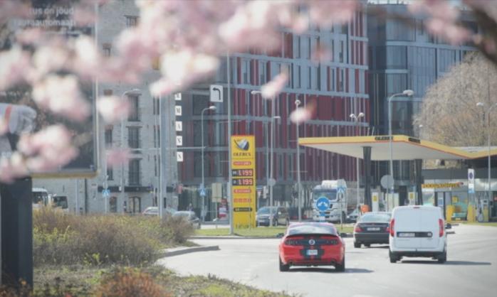 Во Македонија поголем трошок за граѓаните, а Естонија ја намалува акцизата на дизелот за 9 денари по литар