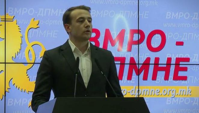 Стојановски: Го крие ли Филипче бројот на заболени!? Зошто тестовите во приватните болници мерат повеќе од тие во јавното здравство!?