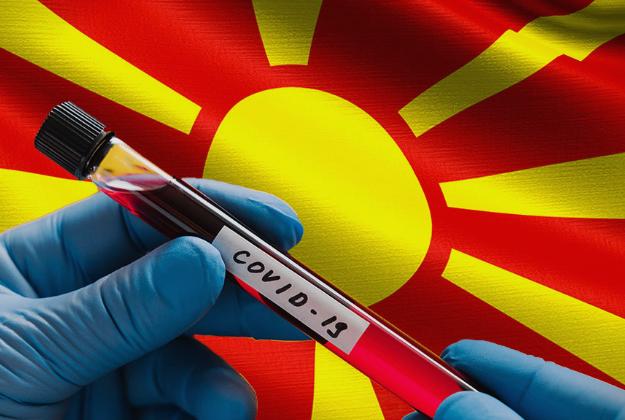 Над 60 нови случаи со коронавирус, еден починат