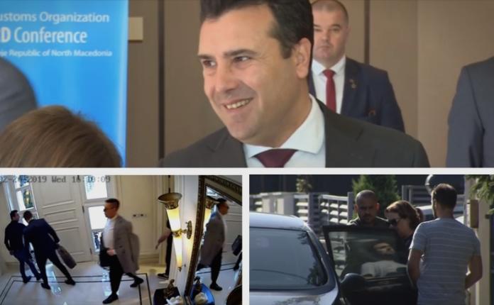 Арсовски: Да имаше правда наместо извршителите, нарачателот Заев ќе беше на обвинителна клупа