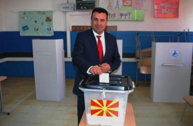 ВМРО-ДПМНЕ: Заев планира избори, a се зголемува бројот на нови заболени