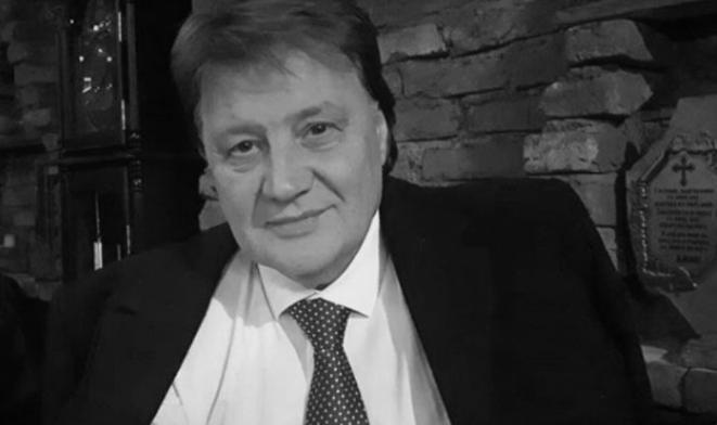 Драган Вучиќ починал по компликации од коронавирус на Инфективна клиника