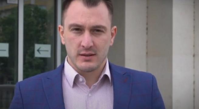 Андоновски: Димова призна дека направила прекршок, и дека недостасуваат пари на сметката на Агенцијата