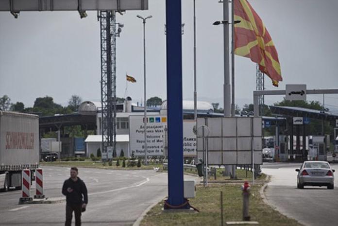 Граничните премини се отвораат од денеска, хотелите од понеделник