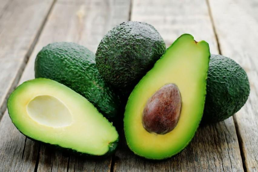 Авокадо зелена  здравствена бомба