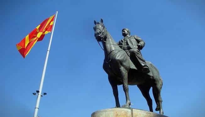 Мицкоски: Тоа што сум го кажал за Mакедонецот Гоце Делчев ниту милиметар не се повлекувам