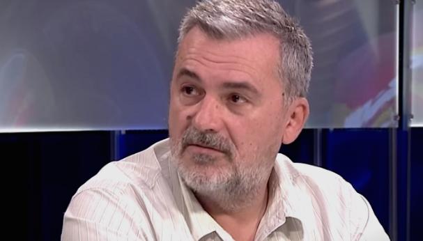 ФОТО: Крвнички претепан Љупчо Палевски