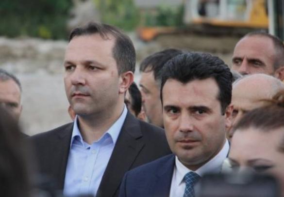 БУЏЕТОТ ТОНЕ: Заев и Спасовски преку казни врз граѓаните се обидуваат да го наполнат празниот буџет, додека народот се осиромашува