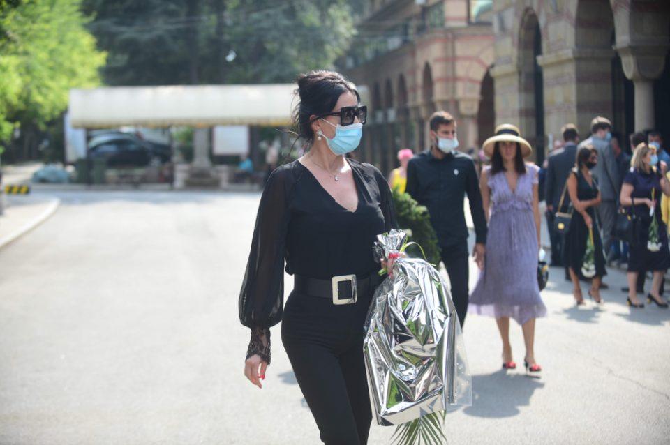 Исидора Бјелица во гроб ја однесе најголемата животна тајна на Цеца Ражнатовиќ