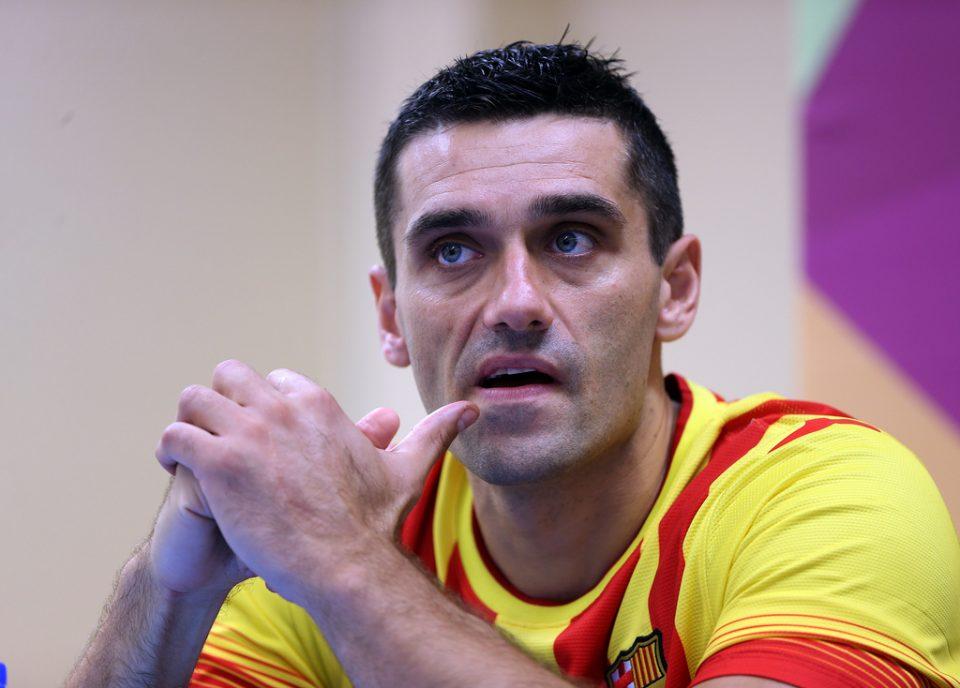 Лазаров се огласи откако беше назначен за селектор: Откри дали ќе продолжи и да игра за Македонија