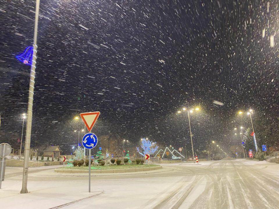 Пред 67 години: Ова е најниската температура измерена некогаш во Македонија