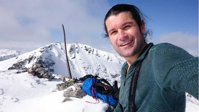 Загина Атанас Скатов, пронајдено неговото безживотно тело