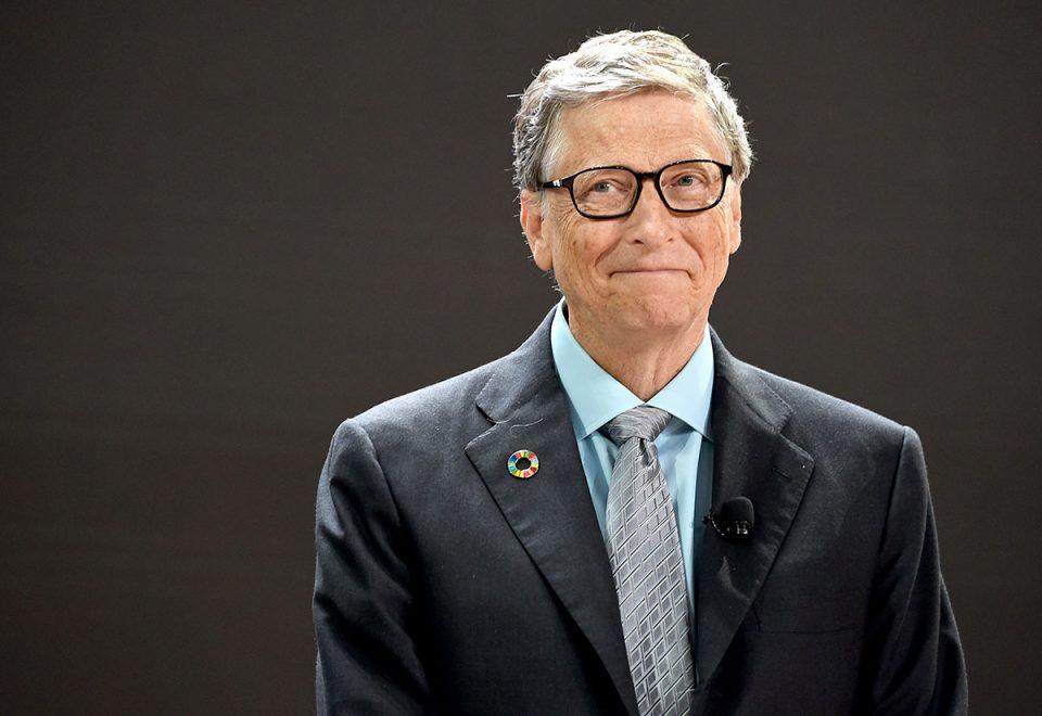 Го прашале Бил Гејтс што би сторил со 2 долари- милијардерот дал неочекуван одговор